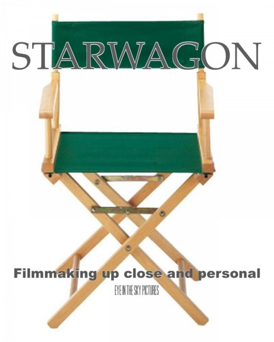starwaggon poster